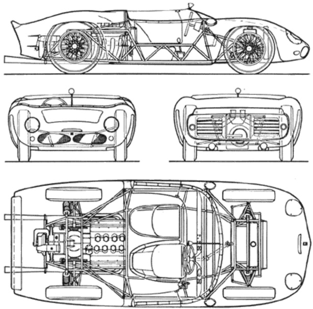 196 sp cutaway