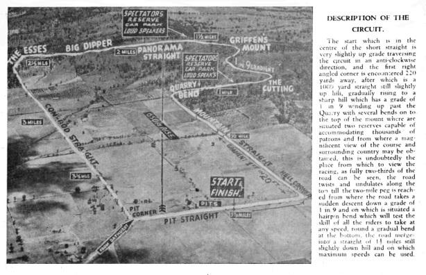 bathurst map