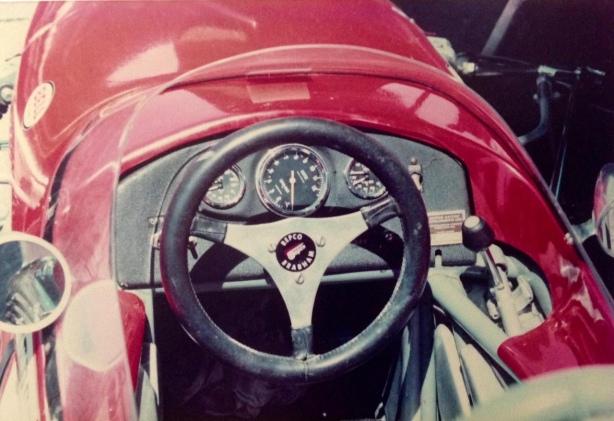 bt 31 cockpit