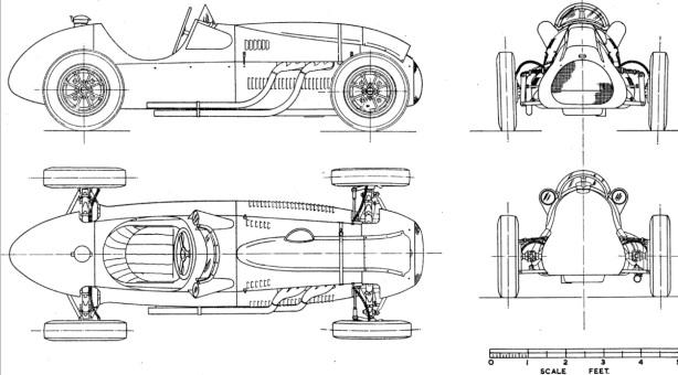 coper bristol cutaway