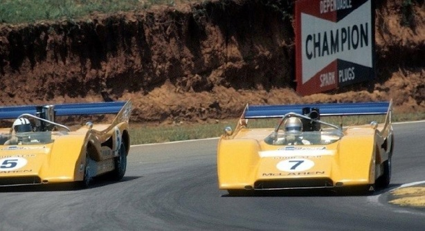 denny and peter 1971 m8f