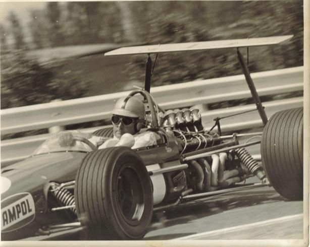 jack dandown 1969