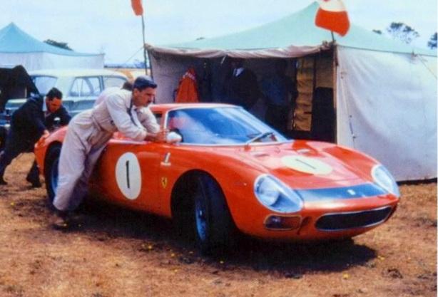 mc kay lm longford 1965