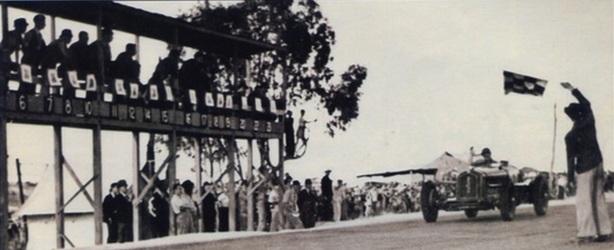 monza bathurst 1947