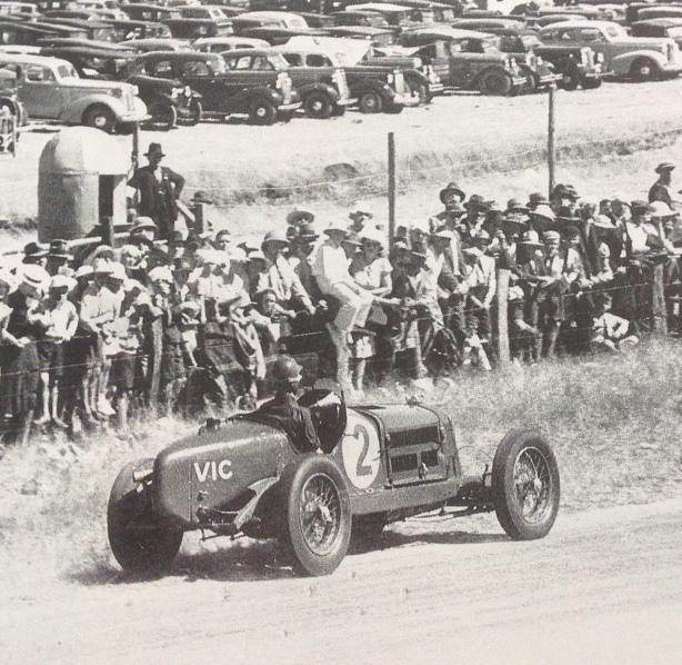 monza nuroootpa 1939