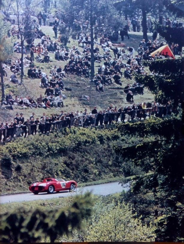 nurburgring 1000 km 1963