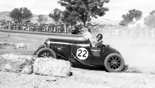 wirilinga 1938