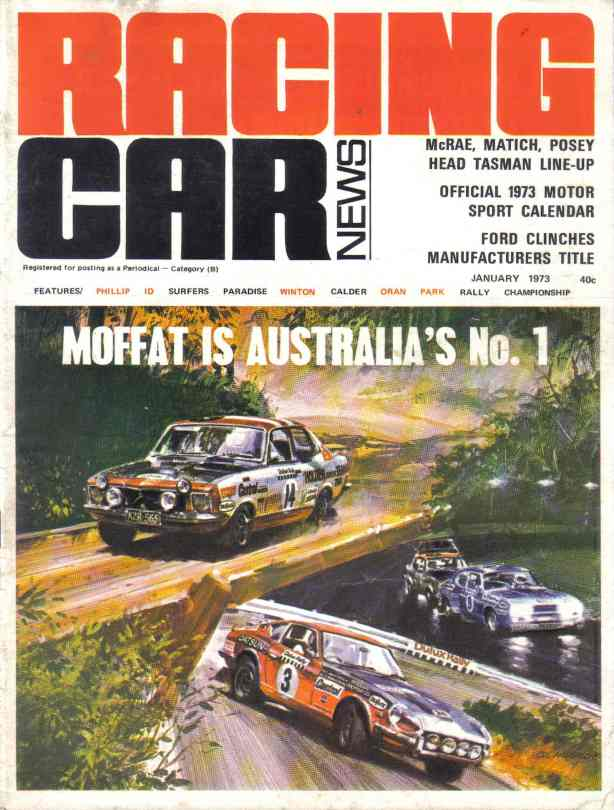 1973 RCN cover