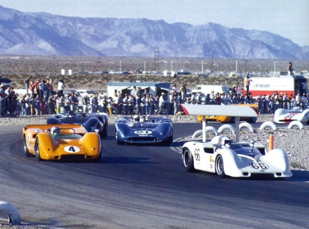 can am vegas 1967