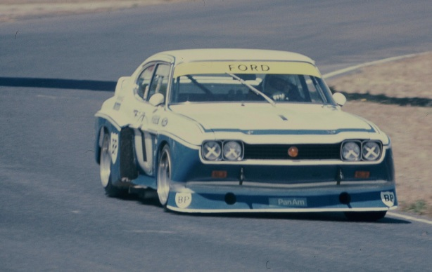 capri sandown