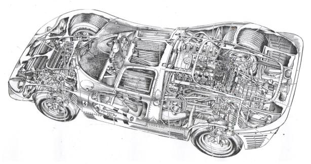 fazz p 4 cutaway