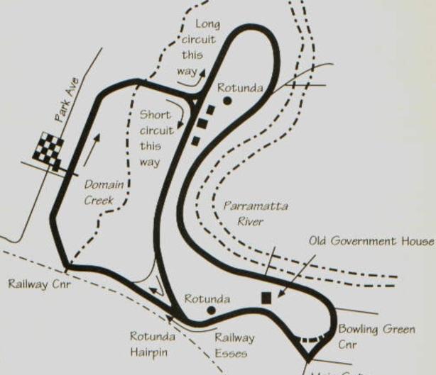 parra park map