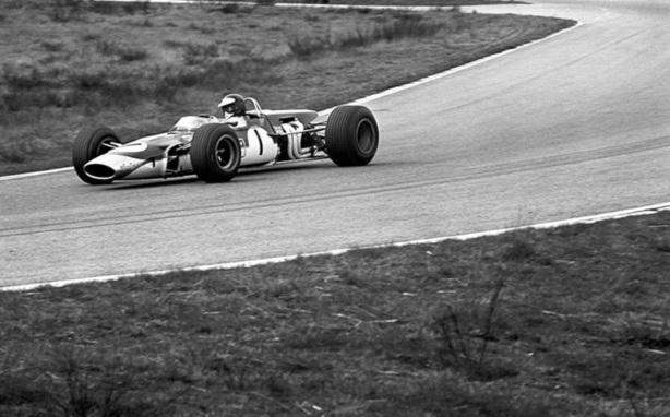 clark lotus 48 hocken 68