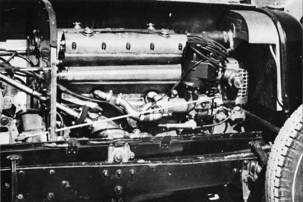 era engine 90 mile