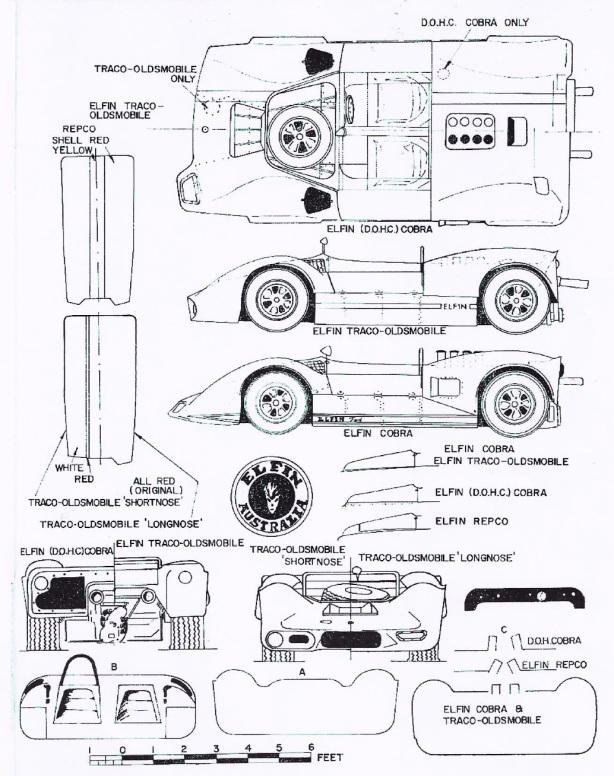 lt kay cutaway