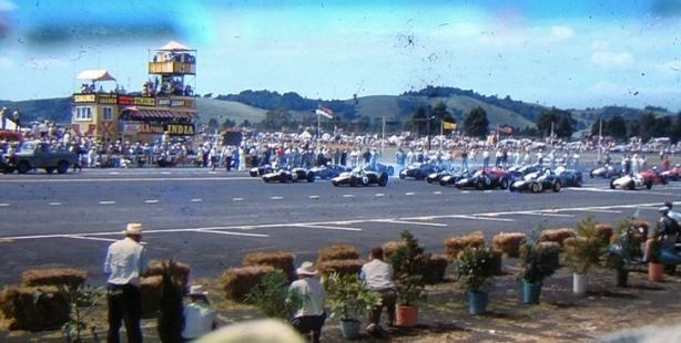 NZ GP start
