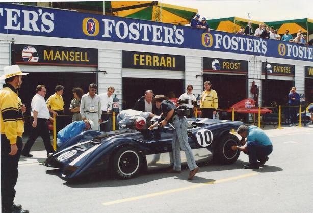 400 at agp 1990
