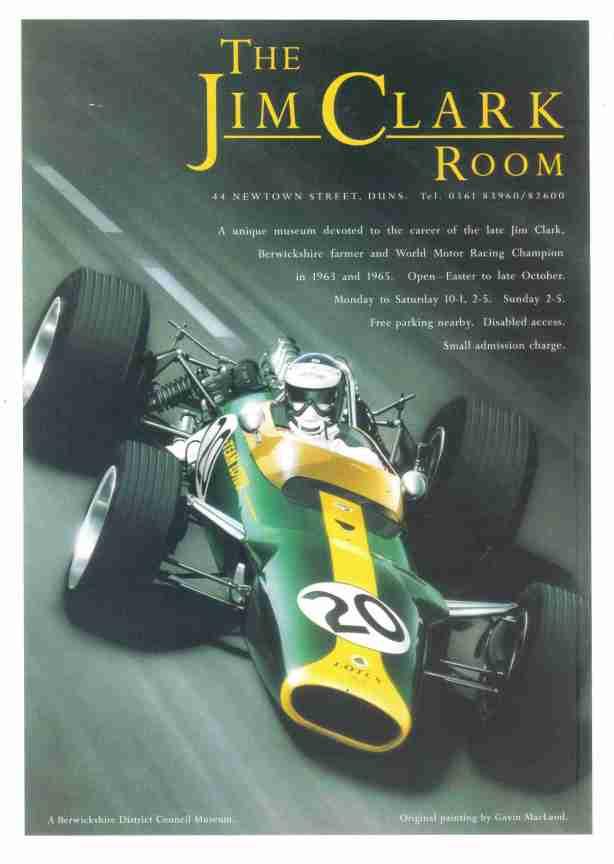 Jim Clark Room 01