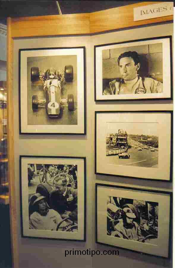 Jim Clark Room 04