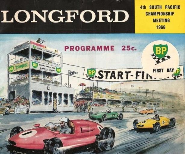 longford program 1966