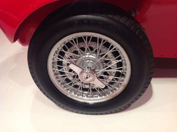 monza wheel