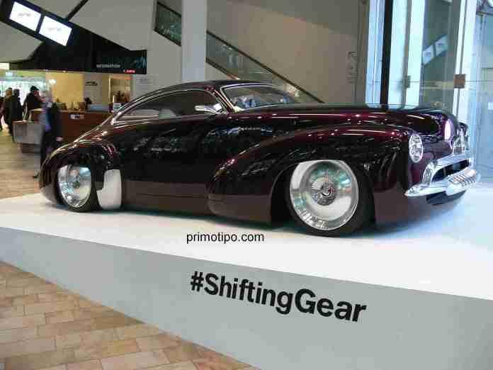 fr1 concept car   primotipo