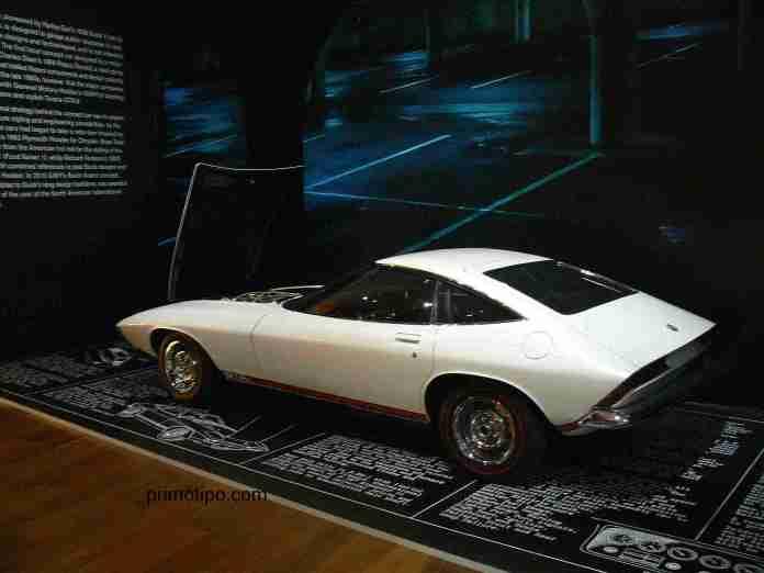 fr1 concept car | primotipo