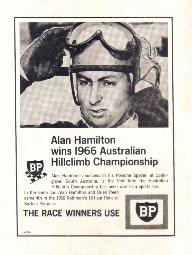 AH Autosportsman Apr 67 BP ad