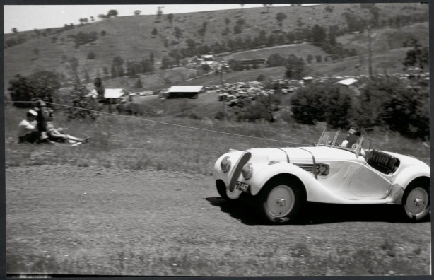 bmw 328 11 rob roy 1946