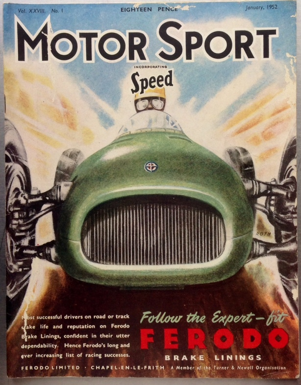 brm m sport v16 cover