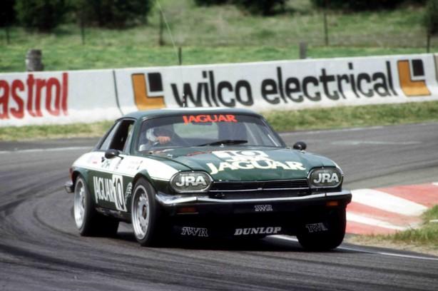Goss-Jaguar