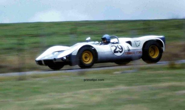goss longford 1968