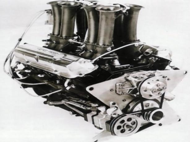 repco F5000