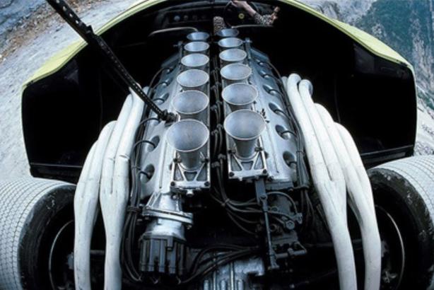 612 engine