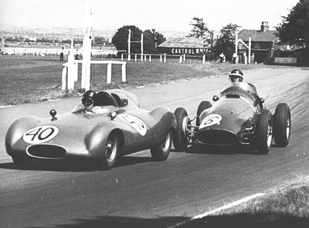 brabham and hawthorn