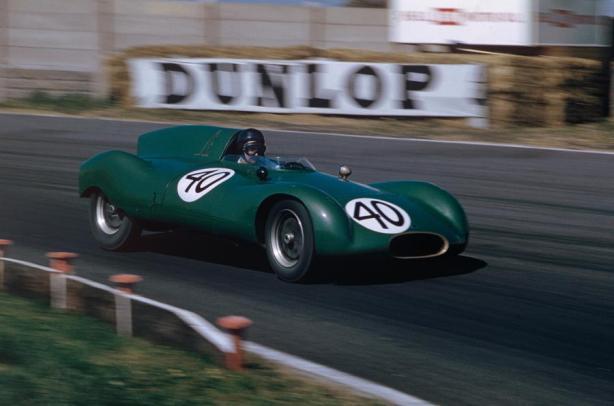 brabham GP-1955-debut