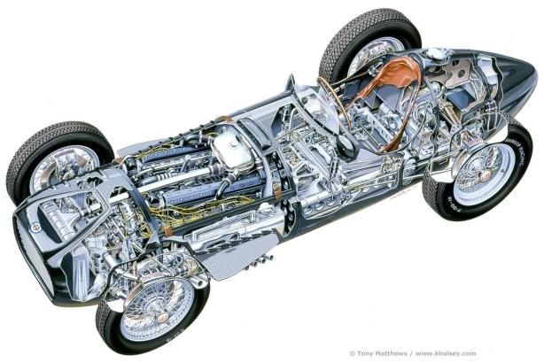 brm v 16 cutaway