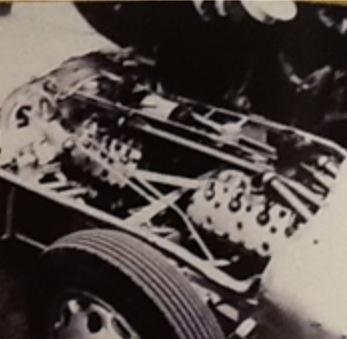 d 8 engine