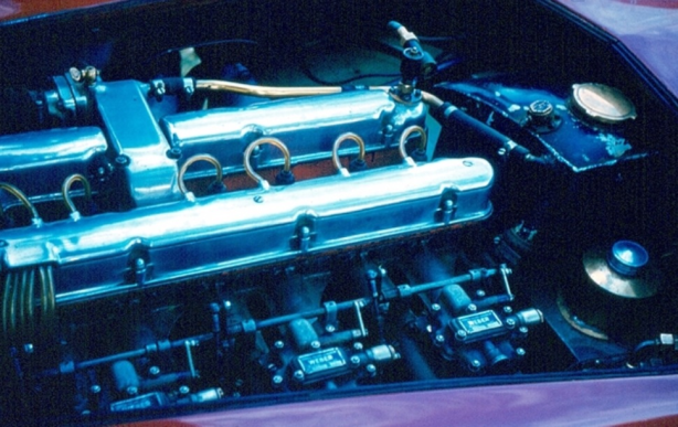 db 3 s engine