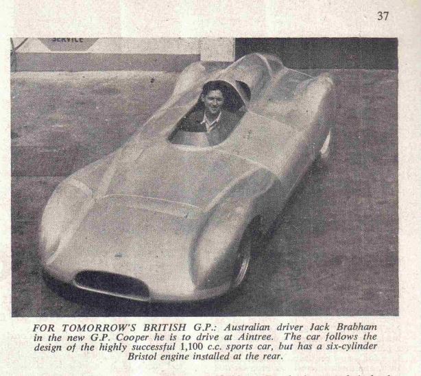jack and autosport