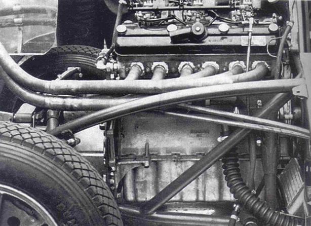 t40 engine