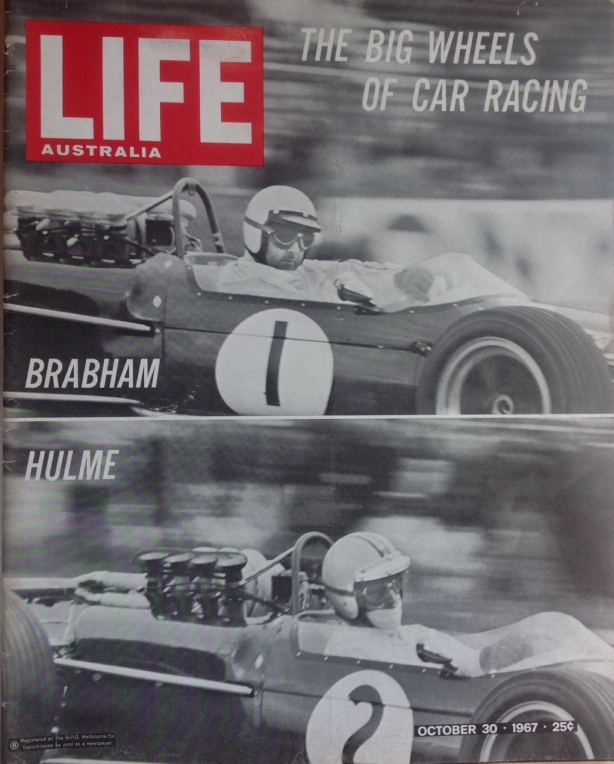 brabham life 2