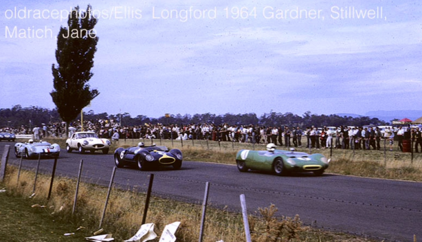 longford sports cars