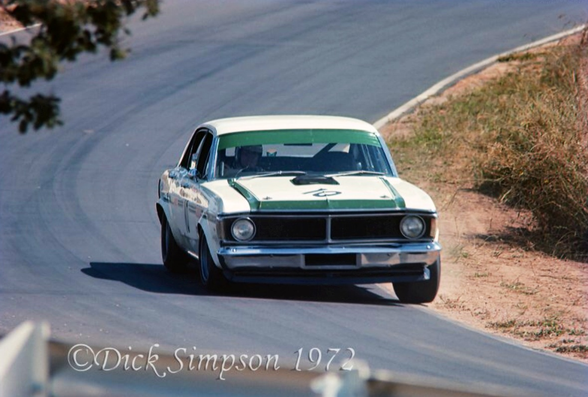 Ford mustang trans am primotipo pete sciox Gallery