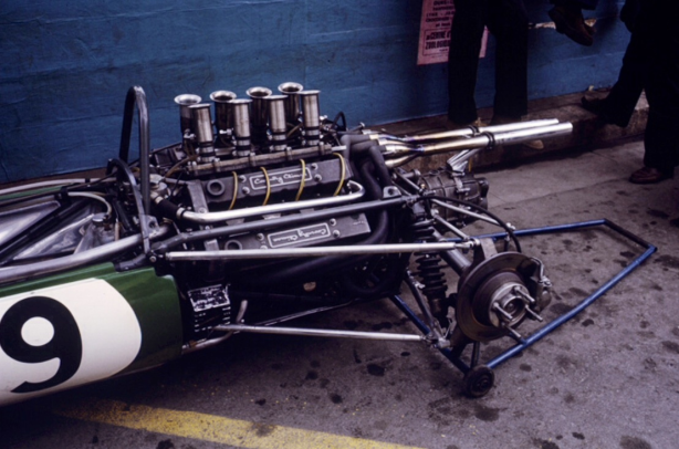 bt 11 engine