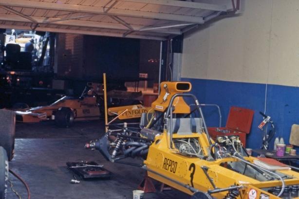 watkins garage
