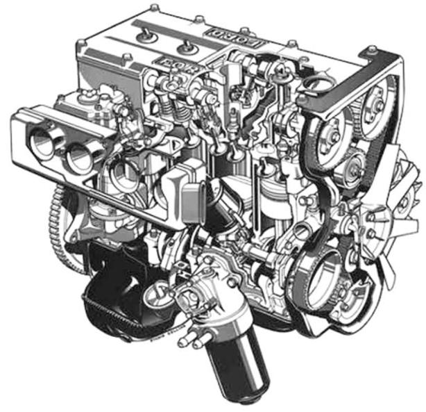 bda cutaway