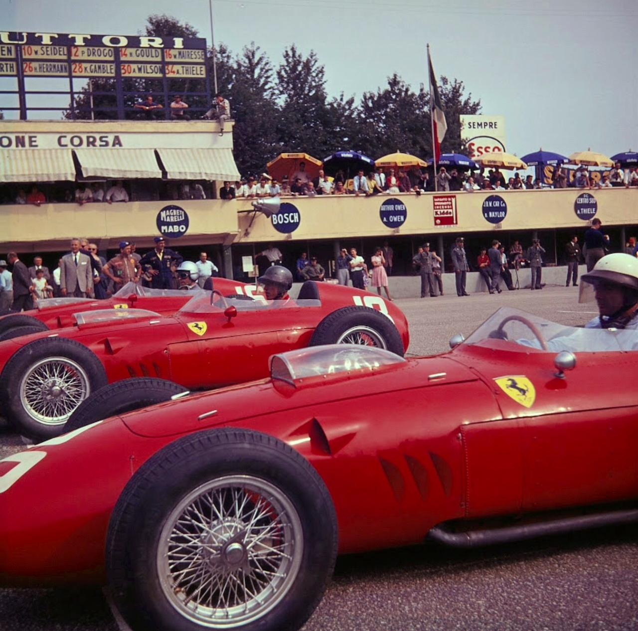 Ferrari Dino 246 0007 Primotipo