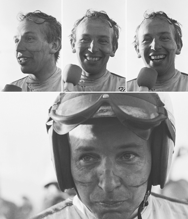 surtees happy
