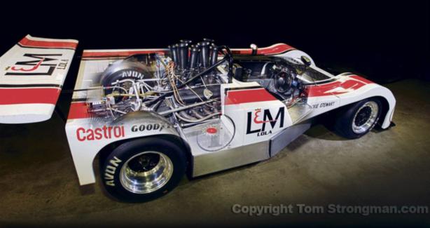 t260 cutaway
